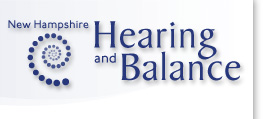 New Hampshire Hearing and Balance Logo